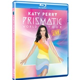 Katy Perry - The Prismatic World Tour Live BD