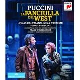 Jonas Kaufmann - Puccini - La Fanciulla del West BD