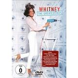 Whitney Houston - Greatest Hits (DVD)