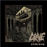 Grave - Out Of Respect For The Dead (Limited Edition)