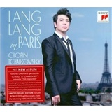 Lang Lang - In Paris (Deluxe Edition)