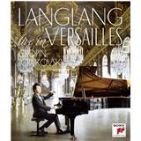 Lang Lang - Live In Versailles (BD)