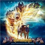 OST, Danny Elfman - Goosebumps (Original Motion Picture Soundtrack)