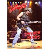 Ted Nugent - Sweden Rocks [DVD]