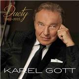 Karel Gott - Duety 1962 - 2015
