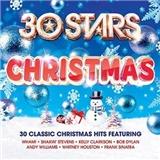 VAR - 30 Stars - Christmas