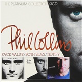 Phil Collins - Platinum Collection (3 CD)