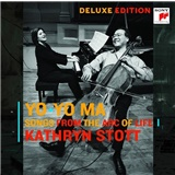 Yo-Yo Ma, Kathryn Stott - Songs from the Arc of Life (Amazon Deluxe Edition)