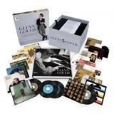 Glenn Gould - Glenn Gould Remastered - The Complete Columbia Album Collection