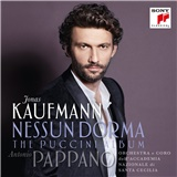 Jonas Kaufmann - Nessun dorma - The Puccini Album