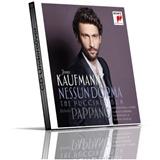 Jonas Kaufmann - Nessun dorma - The Puccini Album (Deluxe Edition)