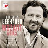 Christian Gerhaher, Freiburger Barockorchester - Mozart - Arias