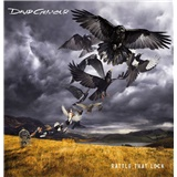 David Gilmour - Rattle That Lock (CD/ DVD Deluxe Edition)
