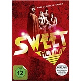 The Sweet - Action! The Ultimate Story (3xDVD)