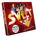 The Sweet - Action! The Ultimate Story (Deluxe Action-Pack)