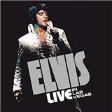 Elvis Presley - Live In Las Vegas