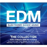 VAR - EDM - Electronic Dance Music The Collection