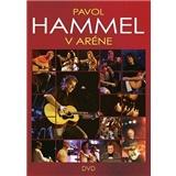Pavol Hammel - Pavol Hammel v Aréne DVD