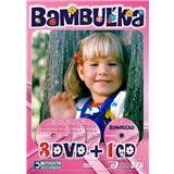 VAR - Bambuľka (3 DVD + 1 audio CD)
