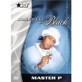 Master P - Journeys in Black