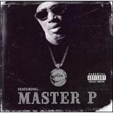 Master P - Featuring...Master P