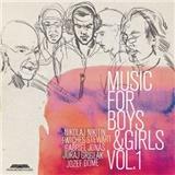 Nikolaj Nikitin - Music for boys and girls vol.1