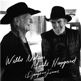 Merle Haggard, Willie Nelson - Django And Jimmie