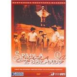 VAR - Spadla z oblakov I., epizódy 1-3 DVD
