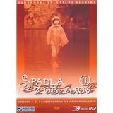 VAR - Spadla z oblakov II., epizódy 4-6 DVD