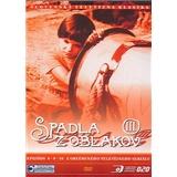 VAR - Spadla z oblakov III., epizódy 7-9 DVD