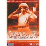 VAR - Spadla z oblakov IV., epizódy 10-13 DVD