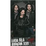 Lucie Bílá, Arakain - XXX (DVD)