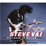 Steve Vai - Stillness In Motion - Vai Live In L.A.