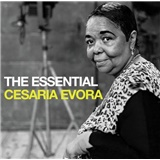 Cesaria Evora - The Essential