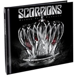 Scorpions - Return to Forever (Deluxe Edition)