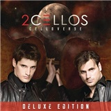 2Cellos - Celloverse (Deluxe Edition)
