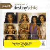 Destiny's Child - Playlist - The Very Best Of