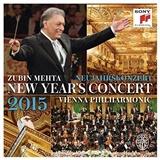 Wiener Philharmoniker, Zubin Mehta - New Year's Concert 2015