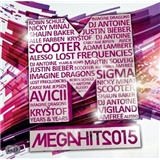 VAR - Mega Hits Best Of 2015