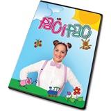 Paci Pac - Paci Pac DVD