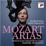 Dorothea Röschmann - Mozart Arias