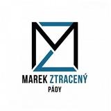 Marek Ztracený - Pády