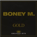 Boney M. - Gold - Greatest Hits (3CD)