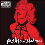 Madonna - Rebel Heart / SUPERDELUXE