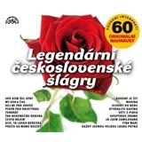 VAR - Legendární československé šlágry 60