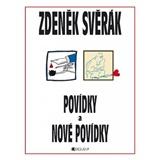 Zdeněk Svěrák - Povídky a Nové povídky - komplet