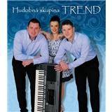 Hudobná skupina TREND - Na slovenskej zábave I