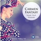 Ulf Hoelscher - Inspiration - Carmen Fantasy