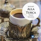 Christian Zacharias - Mozart: Alla Turca - Piano Sonatas