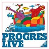Progres #2 - Live CD+DVD
